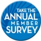 It's Time for Our Annual Member Survey!