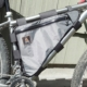 Wanderlust's Divide Custom Frame Bag