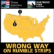 Call To Action: Better Rumble Strip Policy in Montana