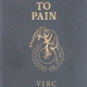 Passport to Pain