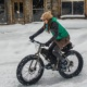 Fat Bike February with the Adventure Cycling Staff