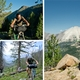 Idaho Hot Springs, Singletrack, & Map Giveaway