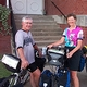 Cyclists Only Lodging: Marion United Methodist Church