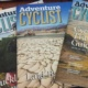 Send an Issue of Adventure Cyclist to a Friend ... And Win!