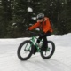 Where to Ride a Fat Bike?