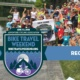 Thousands to Ride on Bike Travel Weekend, June 1–3