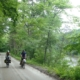 From Connecticut to Canada: Touring U.S. Bicycle Route 7