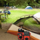 Top Five Successes for Bicycle Camping in State Parks