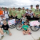 Thank You, Montana Bicycle Celebration Sponsors, Volunteers, and Participants