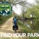 #BikeYourPark, Share Your Ride