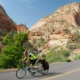 2020 Cycle Utah Parks I - Van