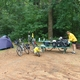 Bike Travel Best Practices for State Park Campgrounds