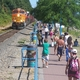 Report Shows That Rails-With-Trails Are Safe and Increasing