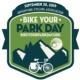 Over 14,000 People Ride for Bike Your Park Day