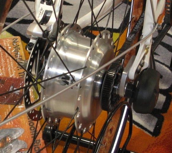 Internal Hubs Part I Adventure Cycling Association